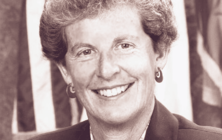 Former San Jose Mayor Susan Hammer dies at age 81
