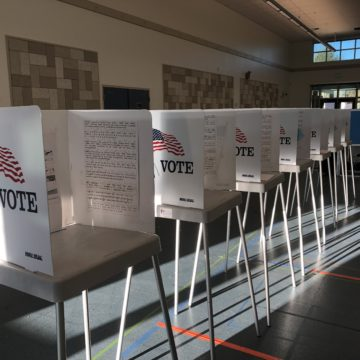 Witnesses warn Congress misinformation may disillusion voters but Santa Clara County confident