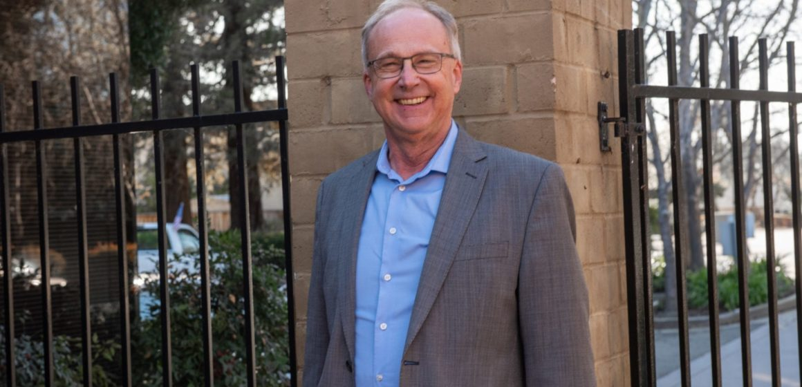 The Assembly candidate who surprised Silicon Valley: A sitdown with Bob Brunton