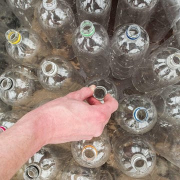 Khamis: Recycling the once un-recyclable: My push for a dirty plastics recycling facility