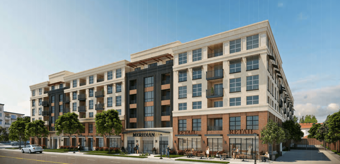 San Jose council approves big affordable housing project in Willow Glen