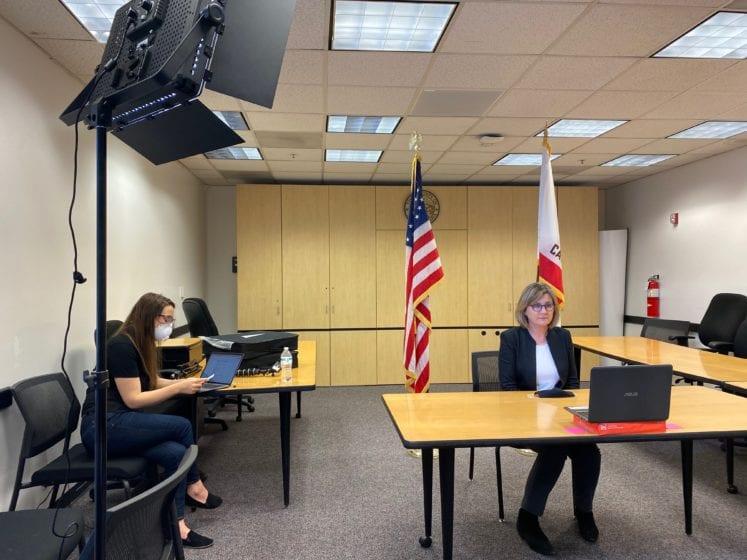 Hội thảo trực tuyến độc quyền với Cán bộ Y tế Hạt Santa Clara, Bác sĩ Sara Cody