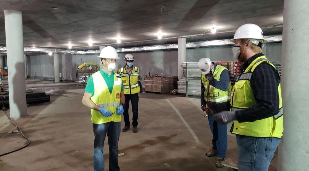 Construction unions lobby Santa Clara County leaders to loosen restrictions