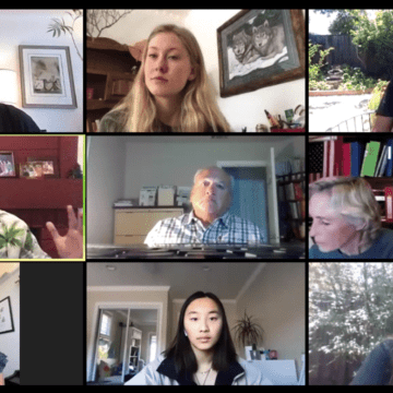 Cuando el Día de la Tierra cumple 50 años, los líderes de Silicon Valley celebran virtualmente
