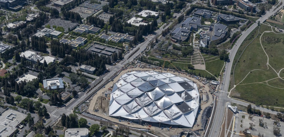 Silicon Valley real estate at 'a turning point' as construction resumes