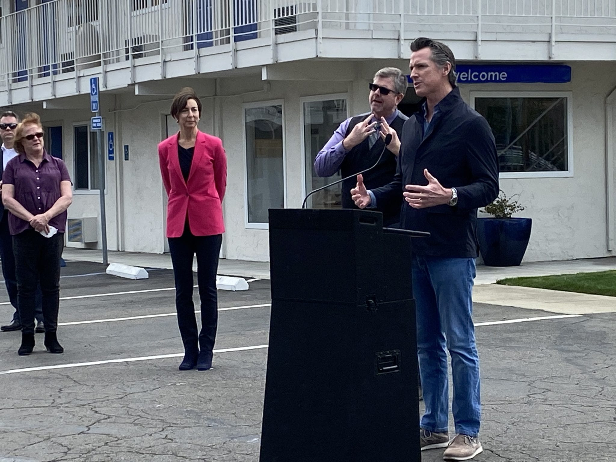 Roberts: Addressing homelessness is not a political winner