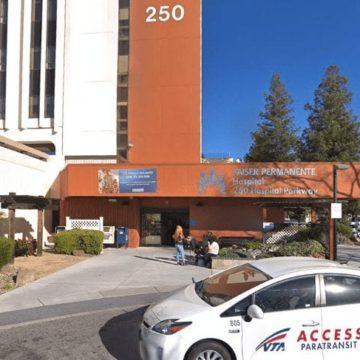 Kaiser cancels thousands of COVID-19 vaccine appointments in Silicon Valley amid low supply