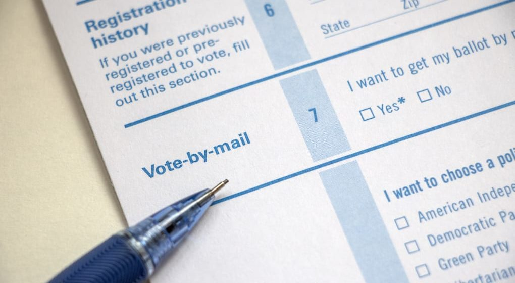 Santa Clara County could move to all-mail election due to coronavirus