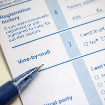 El condado de Santa Clara podría pasar a elecciones por correo debido al coronavirus