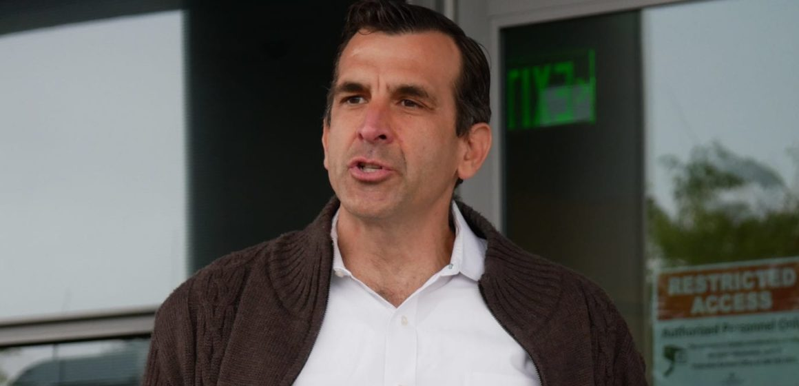 Liccardo focuses on police, inequality in San Jose's $4.1B budget
