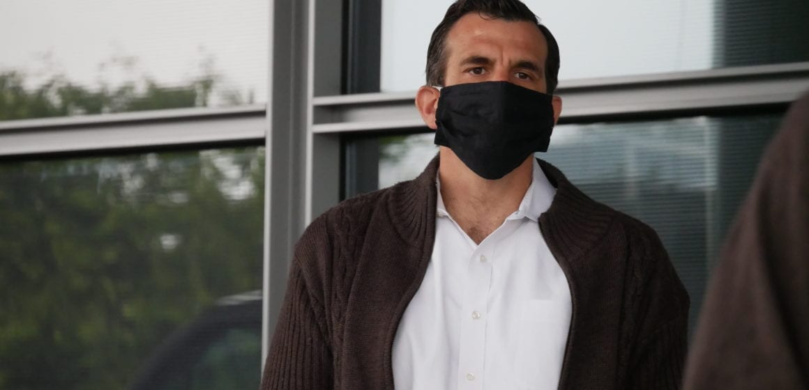 San Jose moves forward with mandatory face coverings