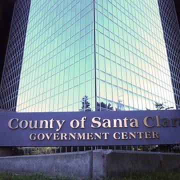 Công nhân Quận Santa Clara bắt COVID sau khi trở lại văn phòng
