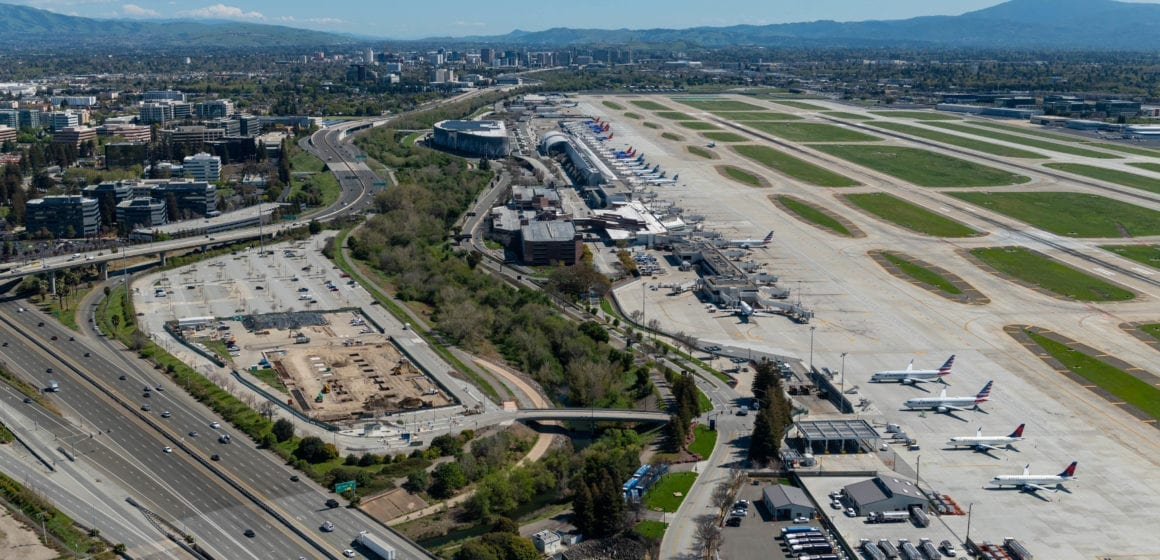 Airport panel rejects San Jose's Diridon, Google project plans