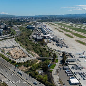 Airport panel rejects San Jose's Diridon, Google project plans