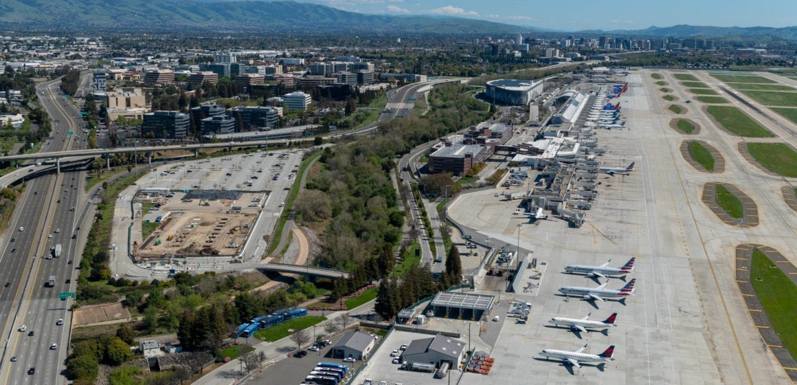 As air travel begins slow comeback, San Jose airport gets $9.6M for new marketing plan