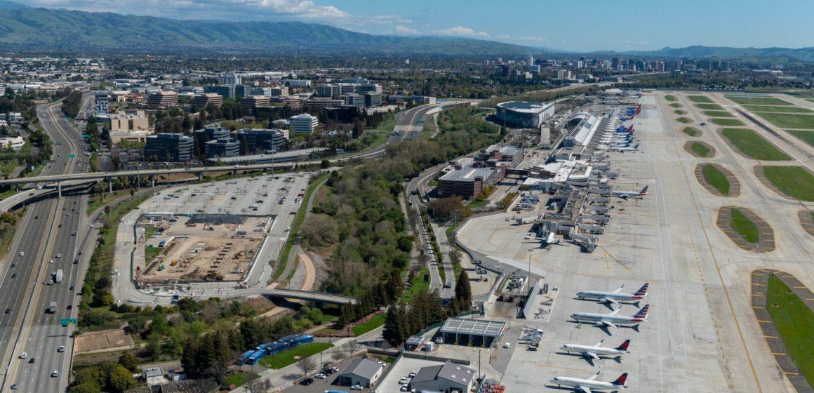 San Jose proposes digital billboards at airport