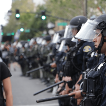 Calls to defund San Jose police intensify after racist Facebook posts exposed