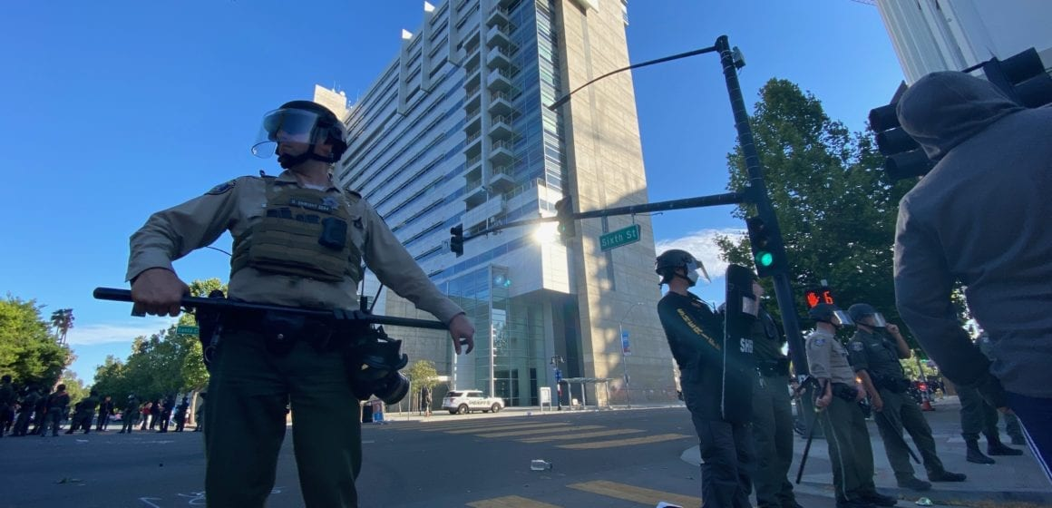 From the editor: San Jose police detention of journalists is City Hall's problem
