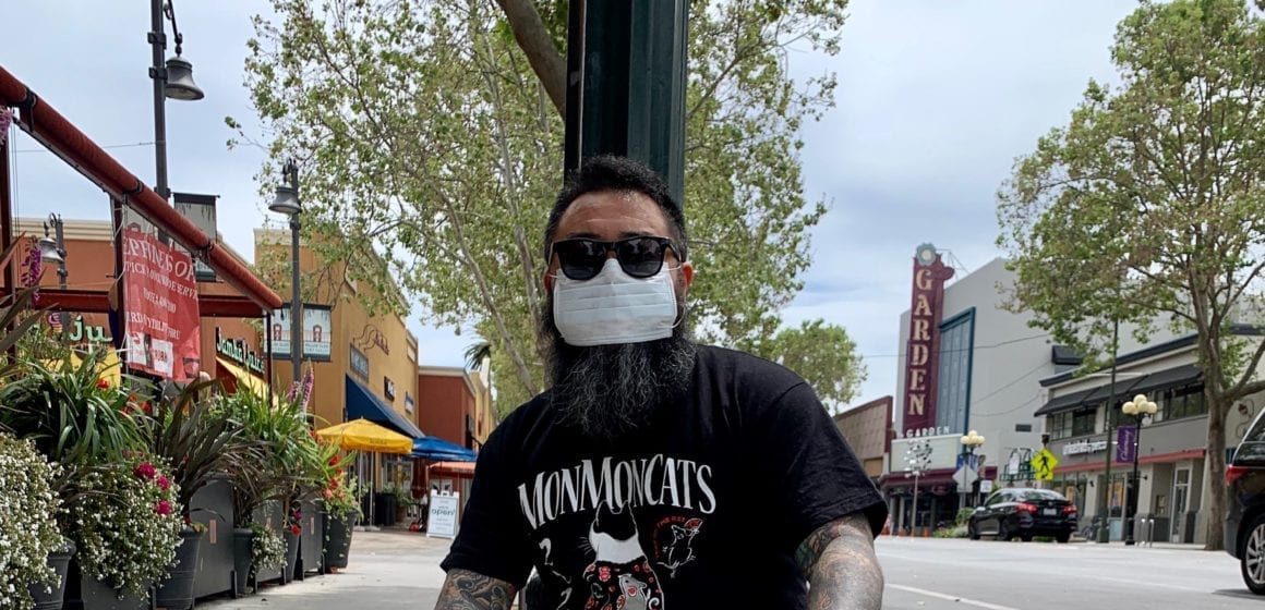 Santa Clara County tattoo artists itching to get back to work