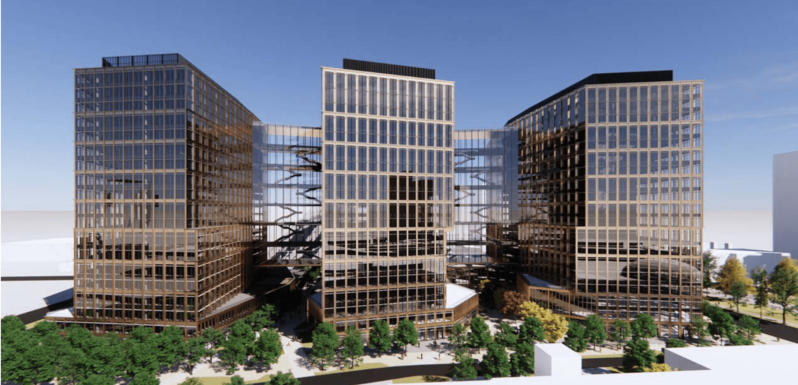 CityView Plaza project gets key San Jose approval as some work to save a piece of history