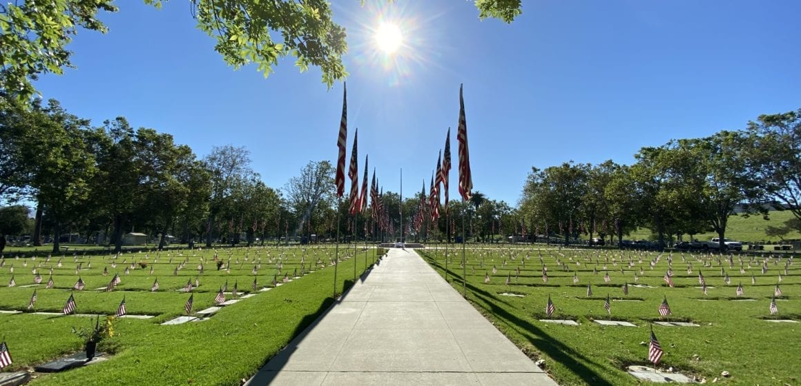 San Jose: Memorial Day in age of coronavirus is like no other