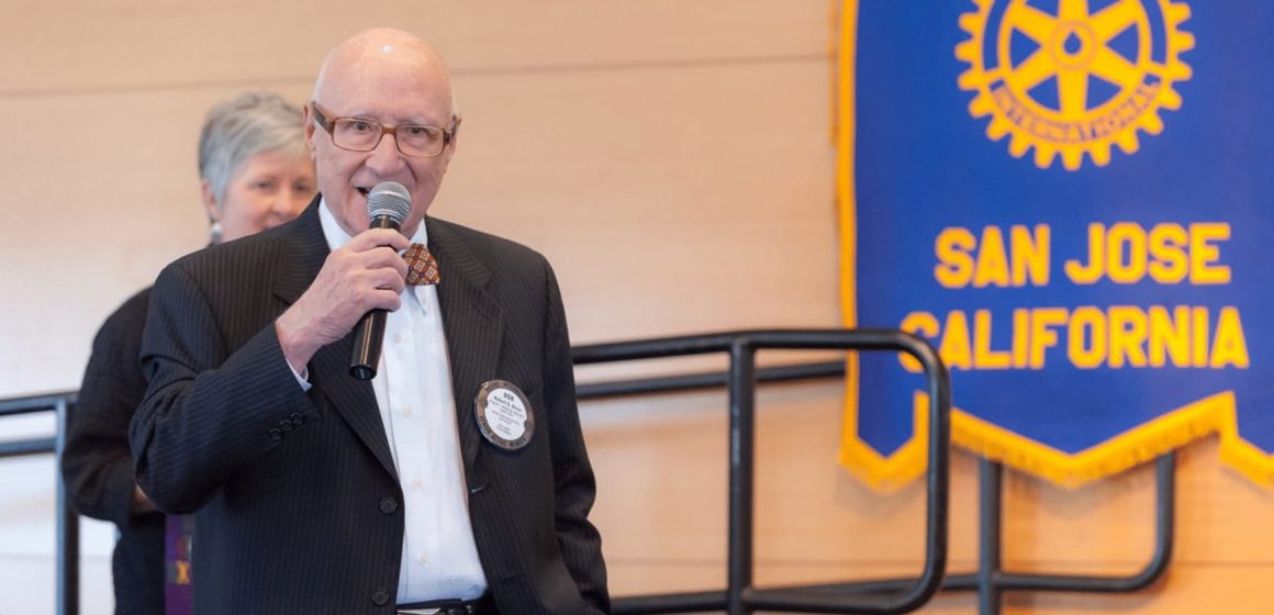 San Jose radio legend Bob Kieve dies