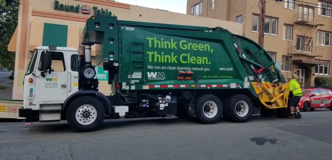 San Jose produces less waste under COVID-19. But it's not all good news.
