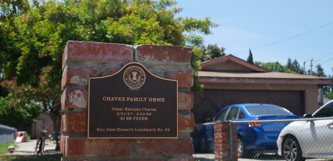 After outcry, San Jose commissioner questioning Cesar Chavez explains