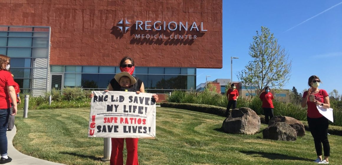 Elwell: Profit-driven health care hurts community hospitals, patients and workers