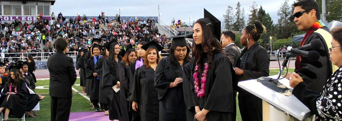 Randles, Reyes and Reese: San Jose-Evergreen CommunityCollege District underserves San Jose students