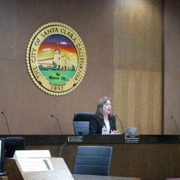 Santa Clara settles in district election case