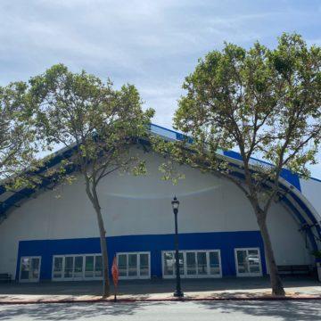 Nơi trú ẩn khẩn cấp tạm thời lớn nhất San Jose sắp đóng cửa