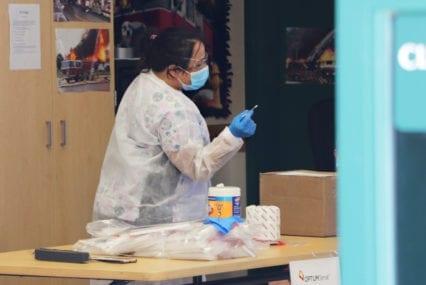 Coronavirus LIVE BLOG: Santa Clara County hospitalizations rise to alarming levels before Thanksgiving
