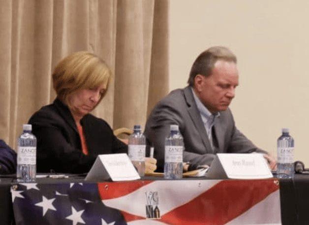 Senate candidates Cortese, Ravel vie for support in San Jose debate