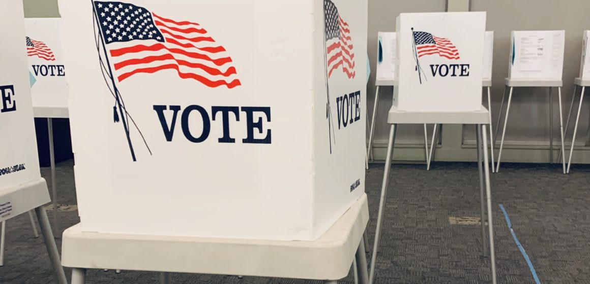 Election guide: Voting in Santa Clara County
