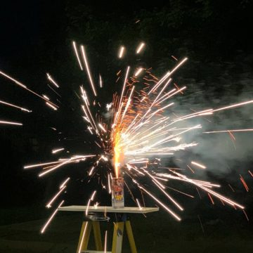 San Jose residents urged to not use Fourth of July fireworks