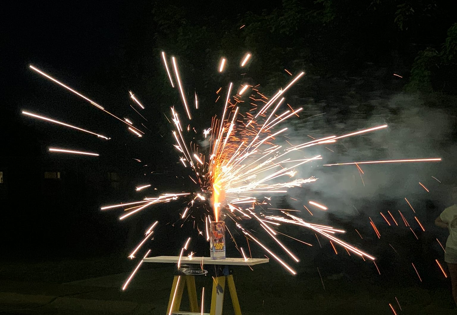 As illegal fireworks are on the rise, San Jose hopes to crack down