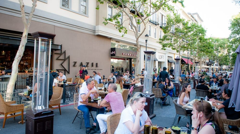 Why indoor dining is still not an option in Santa Clara County