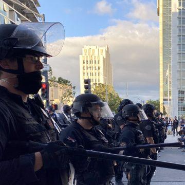 Cómo el sindicato de policías de San José contrata a oficiales de protección acusados de mala conducta