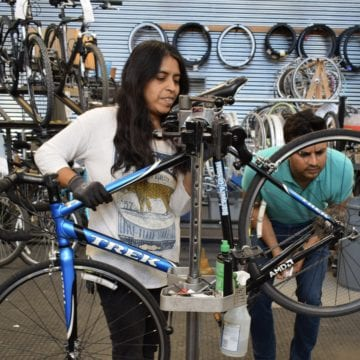 Nonprofit bike shop that helps San Jose's homeless residents burglarized again