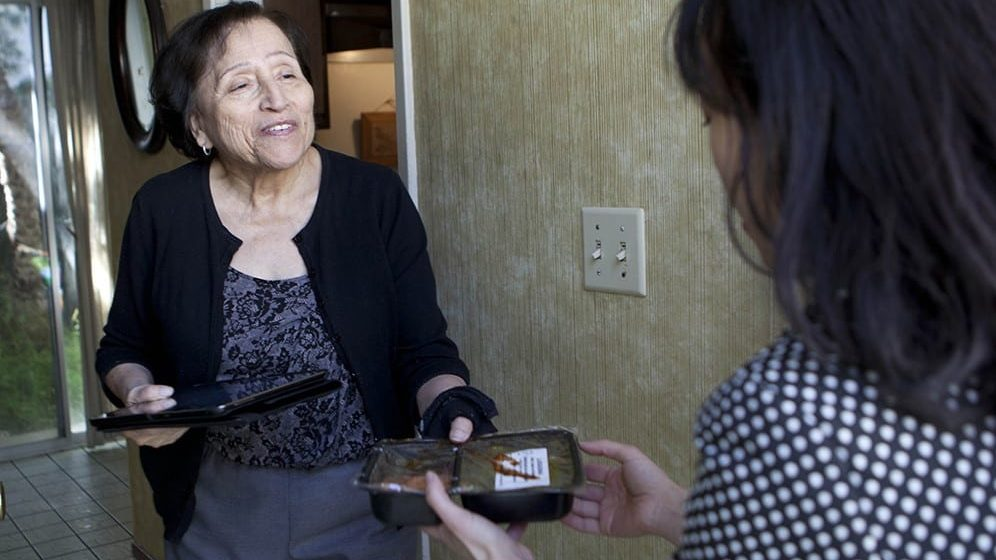 Santa Clara County nonprofits say Meals on Wheels program is at risk