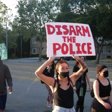 UPDATE: San Jose sows seeds to begin public discussion on police reform