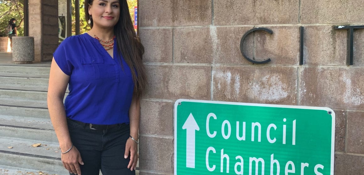 Santa Clara candidate kicked off Nextdoor after 'politically motivated' posts against her