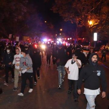 San Jose won't charge curfew violators