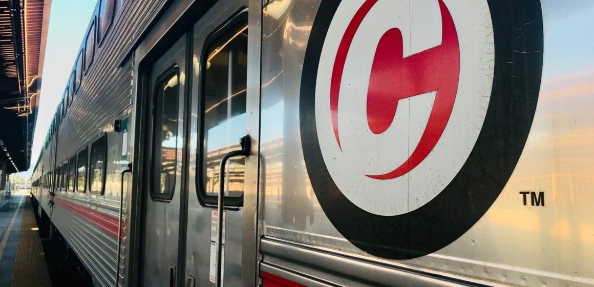 Ackemann: Sam Liccardo's support for Caltrain is lip service
