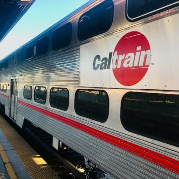 Lawrence: Tại sao Đo lường RR thuế Caltrain là một thỏa thuận tồi