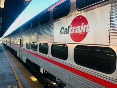 Lawrence: Por qué la Medida RR de impuestos Caltrain es un mal negocio