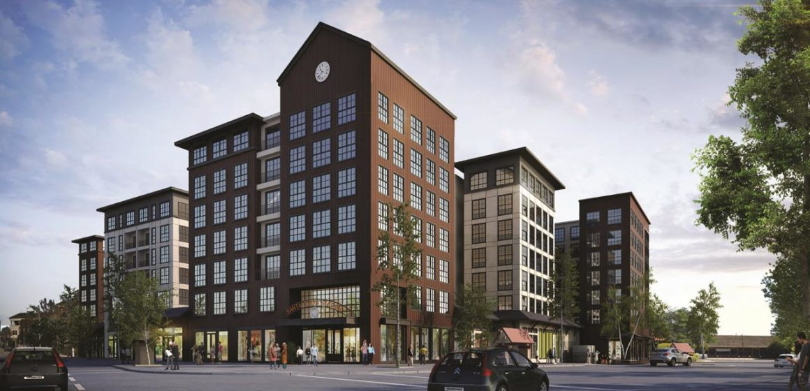 Santa Clara extends agreement for student and workforce housing project