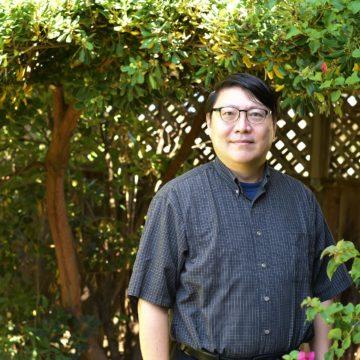 Engineer Kevin Park announces run for Santa Clara City Council