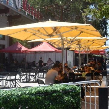 San Jose trao khoản tài trợ 5,000 đô la để giúp các nhà hàng tồn tại trong mùa đông này